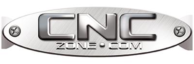 CNC Zone Logo